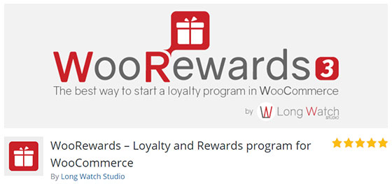 WooRewards – Loyalty and Rewards Program