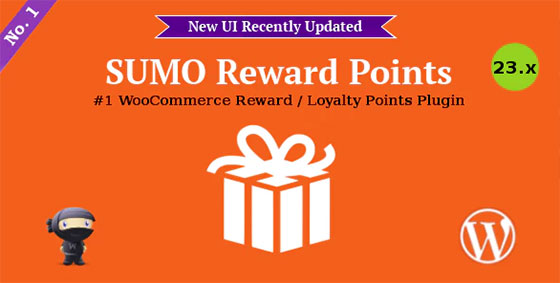 SUMO Reward Points