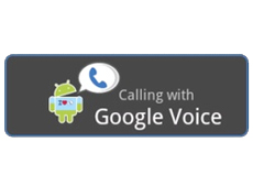 Android Google Voice