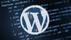wordpress хак
