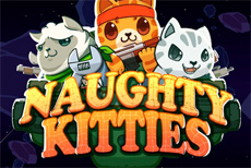игра Naughty Kitties