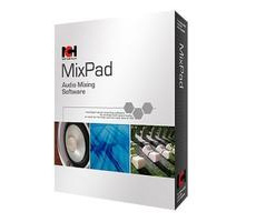 MixPad для Windows