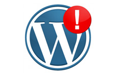 Глюк WordPress