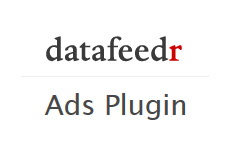 Ads by datafeedr
