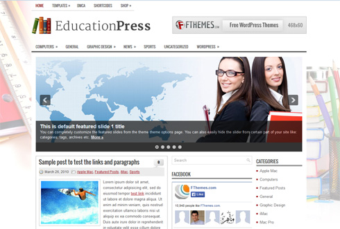 Educationpress