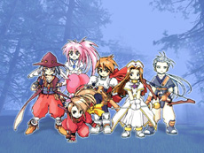 игра Tales of Phantasia