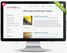 Лучшие wordpress шаблоны