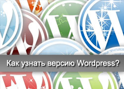 Определяем сборку WordPress