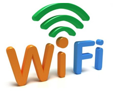 NirSoft WifiInfoView