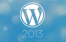 Лучшее WordPress 2013
