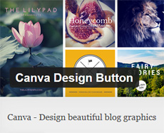 Canva Design Button